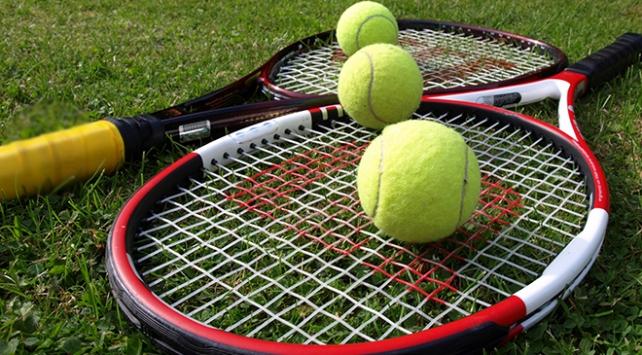Teniste performans turnuvalarına 'COVID-19' engeli