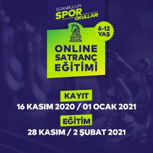 """*Bu proje """"İBB Spor İstanbul Akademi"""" tarafından yürütülmektedir.Bilgi alabilirsiniz"""